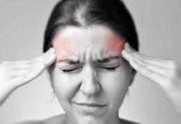 عوامل زمینه ساز در بروز سردردهای میگرنی