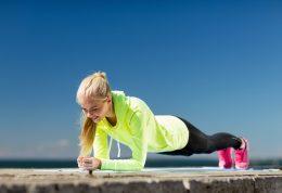 حرکات ورزشی مناسب برای بیماران سرطانی