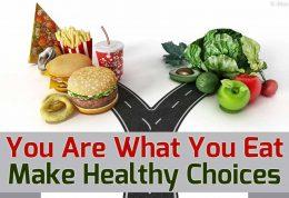 جلوگیری از پیری ژنتیکی با رژیم غذایی