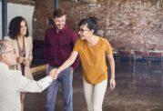 معاشرت شایسته زنان با خانواده همسر