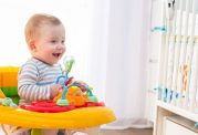 روانشناسی کودکان در اولین روز ها پس از تولد