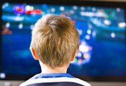 عوارض تماشای طولانی مدت تلویزیون