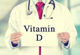 بیماری های ناشی از کمبود ویتامین دی در بدن