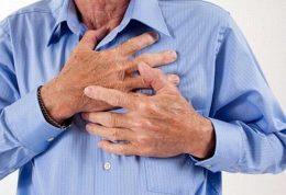 عامل اصلی سکته قلبی