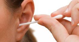 روش های تمیز کردن گوش