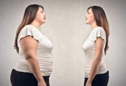 تاثیر اضافه وزن بر طول عمر