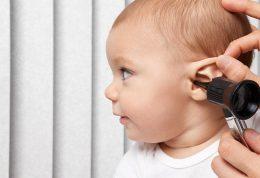 چرا نوزاد در هواپیما دچار گوش درد می شود؟