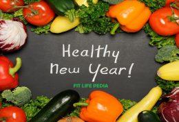 تغییر عادات غلط تغذیه ای در سال جدید