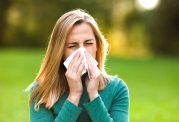 حساسیت فصلی موجب ابتلا به کمر درد خواهد شد