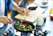 هشدار در مورد تهیه غذا در زودپز