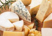 ارتباط چاقی با مصرف پنیر