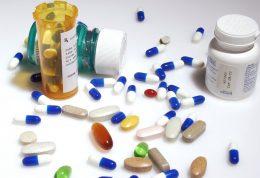 6 داروهای پر مصرف و عوارض آن ها
