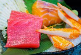 مزایای رژیم غذایی دریایی برای سلامتی