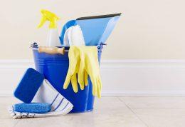 خانه تکانی باعث تقویت سلامتی در شما خواهد شد