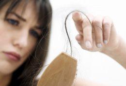 6 عامل ایجاد کننده ریزش مو