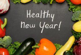مراقبت از سلامتی در سال جدید