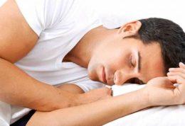 عادت های شبانه که وزن شما را کاهش می دهند