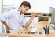 چرا نشستن بیش از حد برای سلامت شما ضرر دارد؟