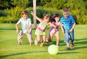 کودکانی که نفس کم می آورند