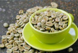 قهوه سبز، خواص، عوارض جانبی و…
