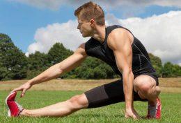درک انعطاف پذیری در ورزش