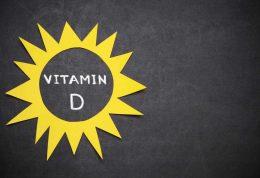 کاهش ریسک ابتلا به سرطان با مصرف ویتامین D