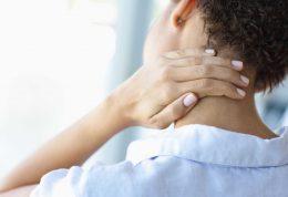 آرتروز گردن و روش های درمان آن
