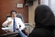 انجام خدمات زیبایی توسط دکتر محمدرضا خرازی