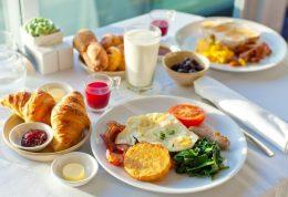 صبحانه ای برای جوان ماندن