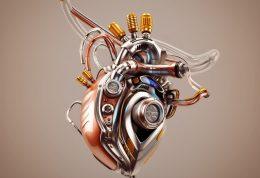 آشنایی با تکنولوژی قلب مصنوعی