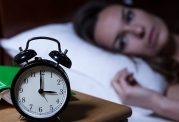 درمان بی خوابی با استفاده از لحاف و پتو