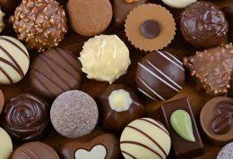 مضرات زیاده روی در مصرف شکلات