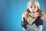 تاثیر سردی هوا بر سلامتی