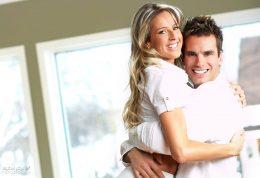 آیا شریک زندگی شما بازتاب خوبی به شما می دهد؟