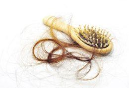 انواع بیماری های مو و درمان آن ها