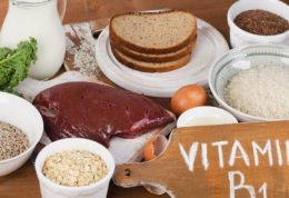 همه چیز درباره ویتامین B1