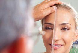 دکتر شاهین کریمیان: معیارهای زیبایی بینی