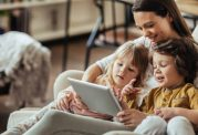 5 کلید طلایی برای از بین بردن ترس در کودکان