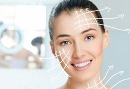 چگونه لاغری صورت را رفع و درمان کنیم