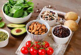 مصرف ریز مغذی ها یا Micronutrient، کلید حفظ سلامت است