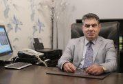 دکتر صالحراد متخصص گوش،حلق و بینی