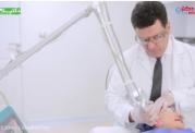 ویدیو: دکتر منوچهر شهسواری لایه برداری با لیزر