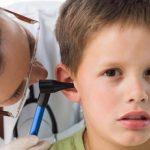 گوش درد,درمان گوش درد,علت گوش درد