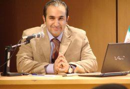 دکتر شیری ؛ بیوگرافی دکتر علیرضا شیری روانشناس