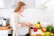 کاهش ابتلا به آسم در نوزادان با مصرف سبزیجات در بارداری