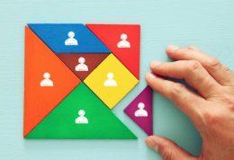 کار تیمی یا انفرادی؟! نقش اکسی توسین بر رفتار گروهی ما