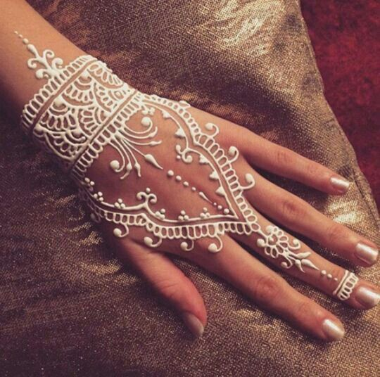حنا هندی