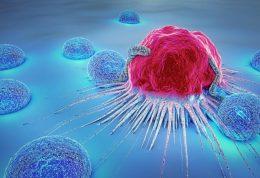 درمان سرطان با ساختارهای چند مولکولی و ایمونوتراپی