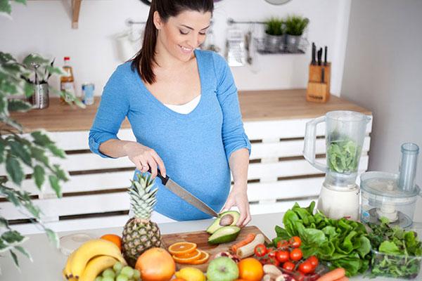 اضافه وزن در بارداری