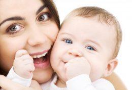 ویتامین D مورد نیاز نوزادان و کودکان